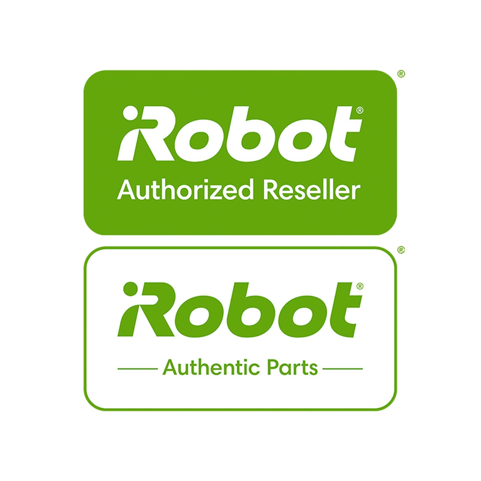 iRobot XLife Extended Life Battery Accessories Blue