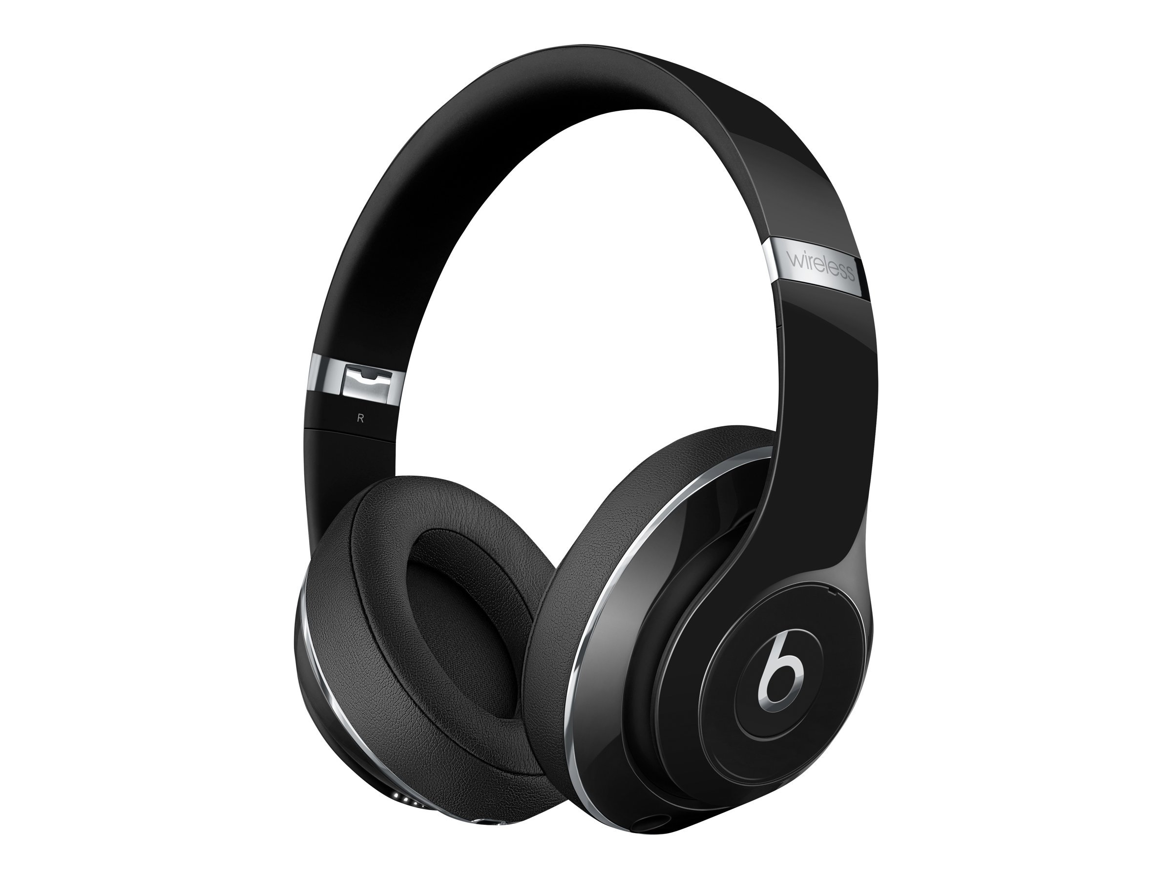 Sennheiser Rs 175 Rf Wireless Headphone System Digital Rs175 Black Beats Studio Over Ear Gloss