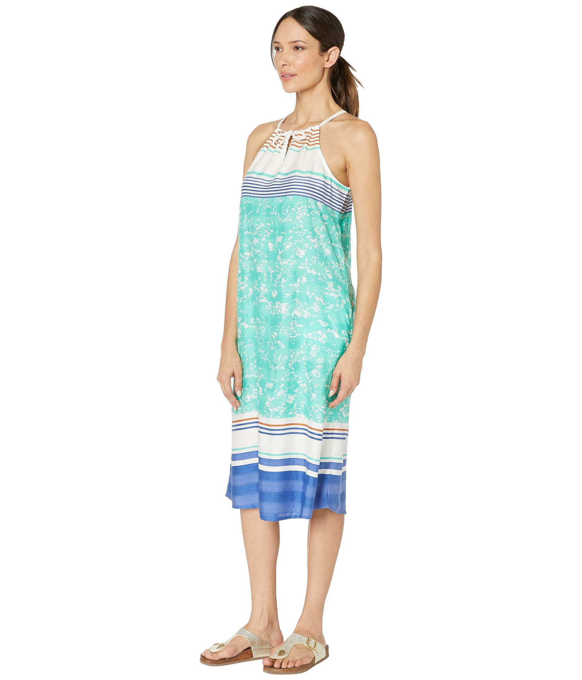prAna Parisol Midi Dress