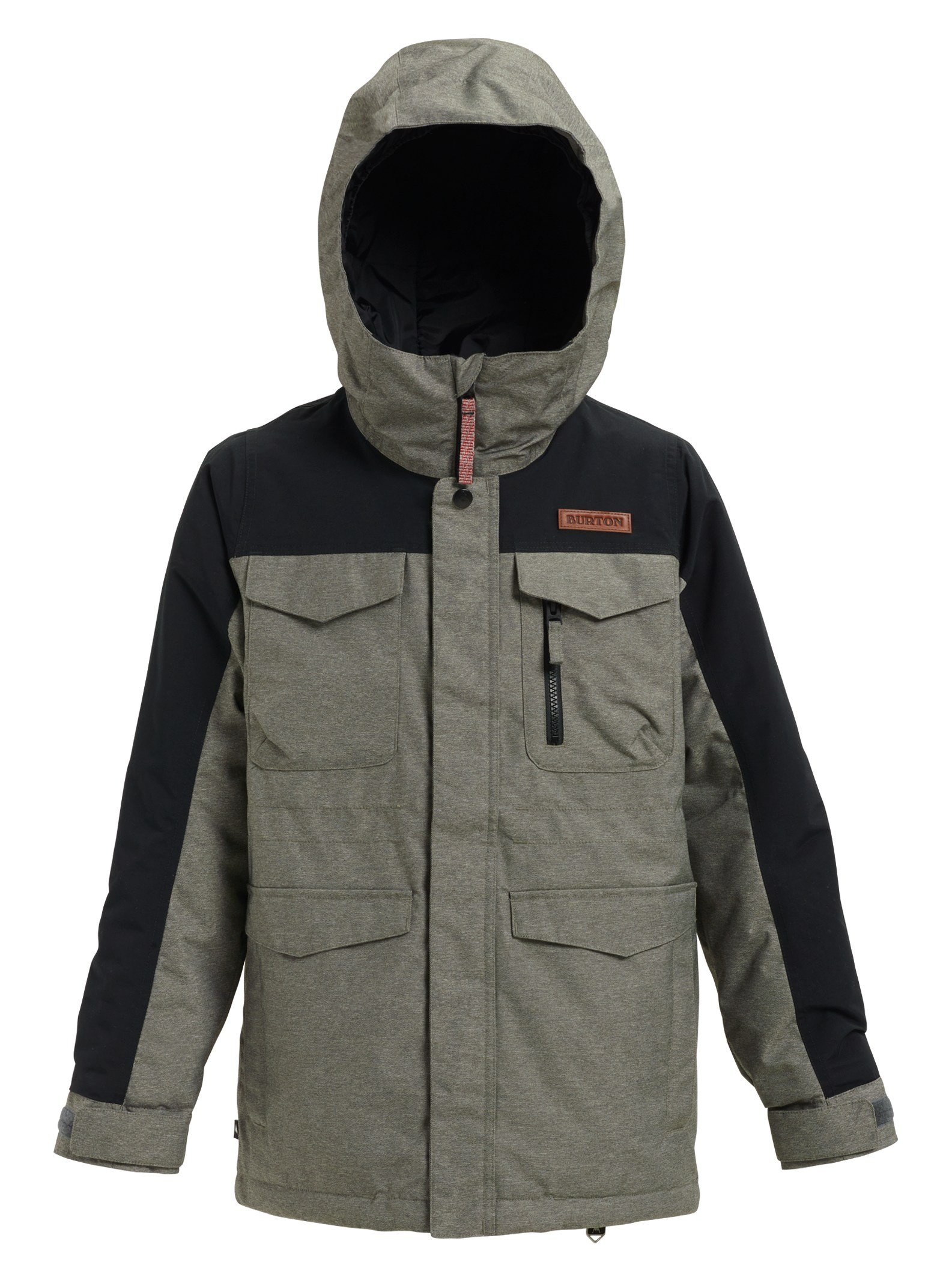 fd81d67f7 buyr.com - Burton Covert Jacket
