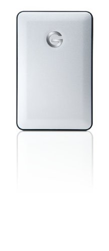G-TECHNOLOGY G-DRIVE MOBILE 1TB USB 3.0/3.1