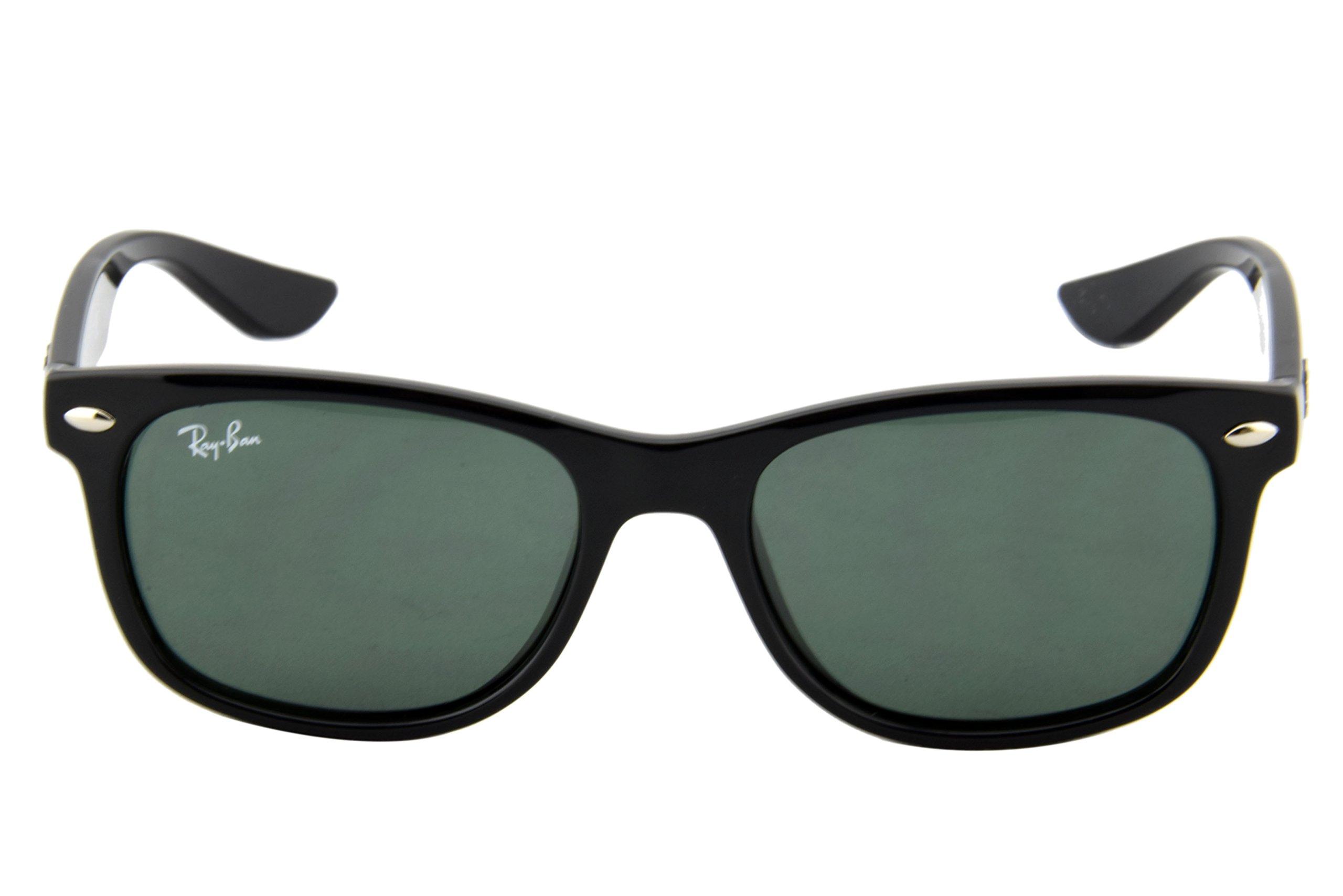 564b2ba89d ... 50% off ray ban junior wayfarer sunglasses in havana rj9052s 152 73 47  41f6b 6bf67 ...