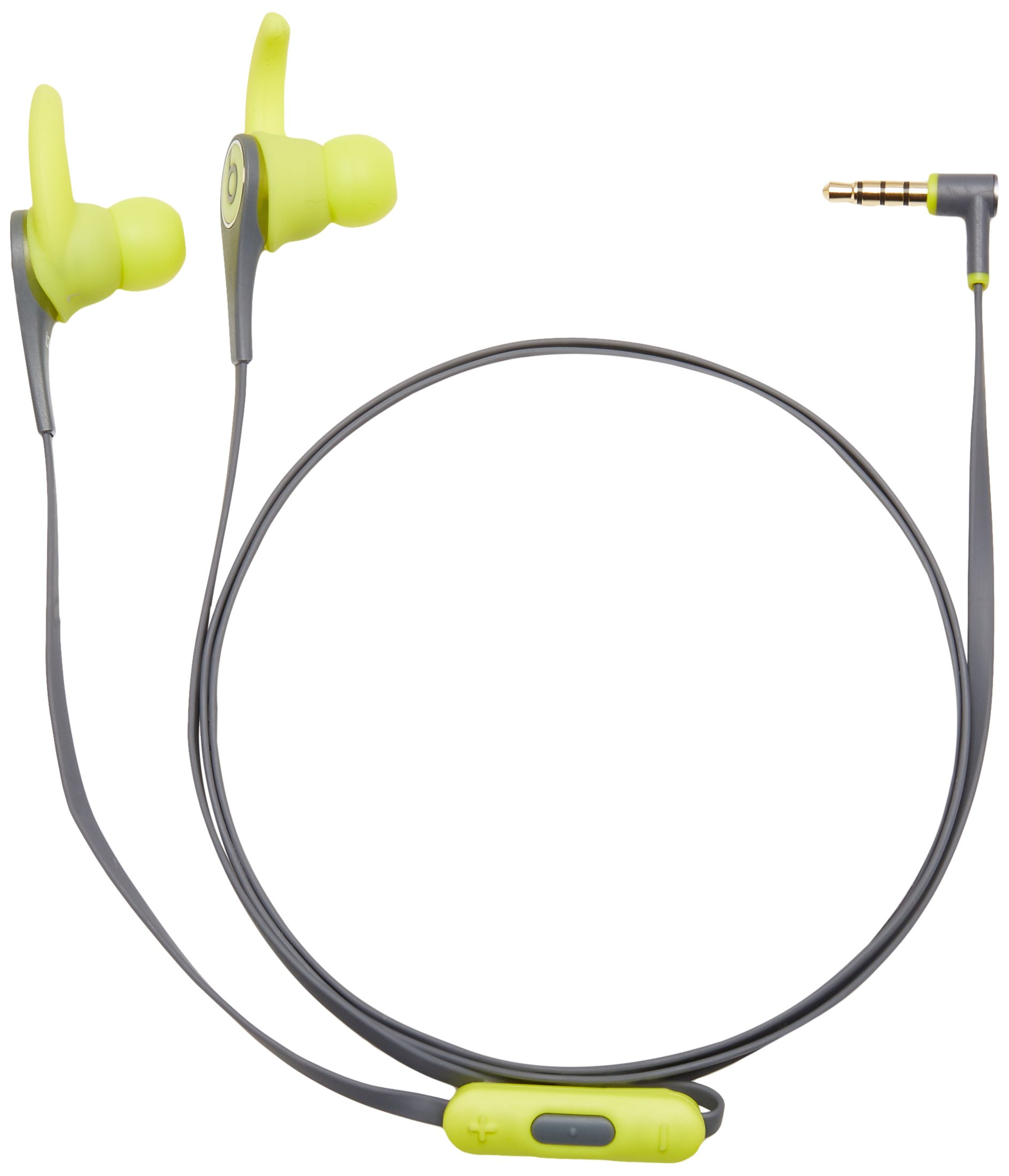 Beats Tour2 Wired In Ear Headphone Active Collection Headseet Kw Shock Yellow