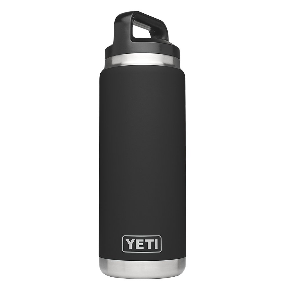 YETI Rambler 26oz Vacuum Insulated Bottle with Cap