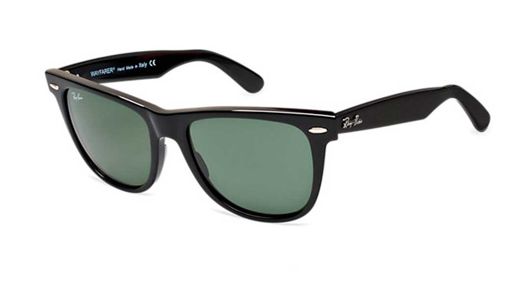Ray-Ban Women's Original Wayfarer Sunglasses