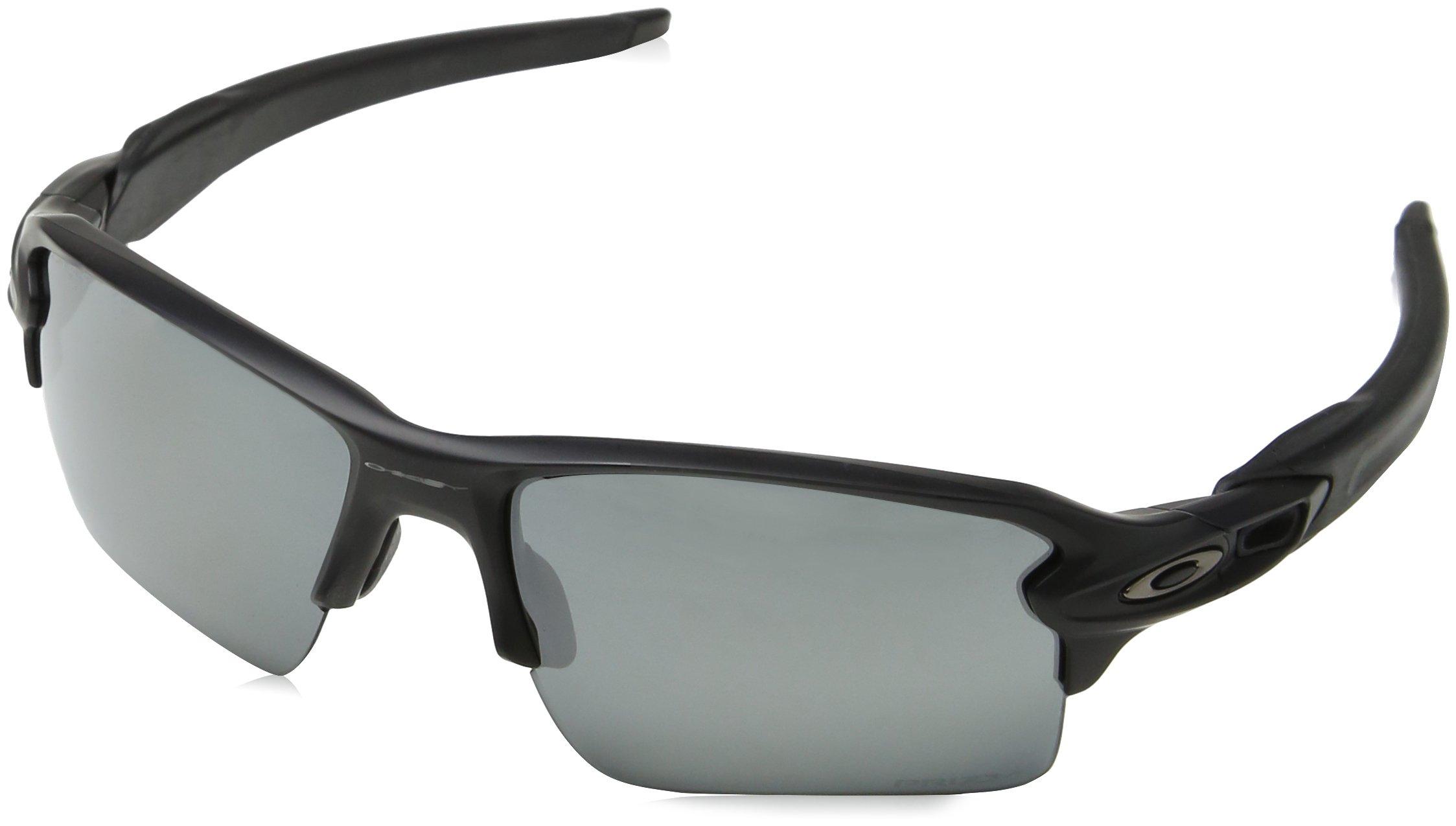 85366eff43 Oakley Men s OO9188 Flak 2.0 XL Sunglasses.  163.00. lensColor. Prizm  Black. color. Matte Black